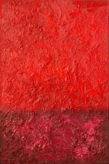"""Oleksandr Balbyshev """"Red-Deep Red"""""""