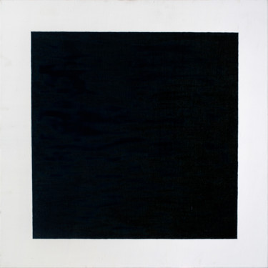 """Oleksandr Balbyshev """"The black square"""""""