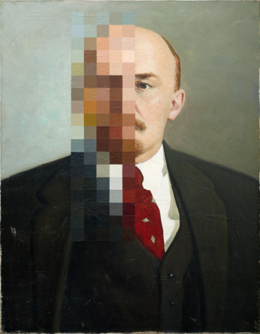 "Oleksandr Balbyshev ""INCOGNITO"""