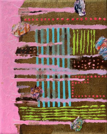 "Oleksandr Balbyshev ""Abstract Composition"""