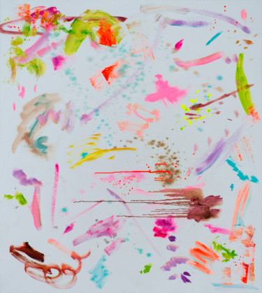 "Oleksandr Balbyshev ""Abstract Composition #4"""