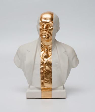 """Oleksandr Balbyshev """"WHITE AND GOLD"""""""