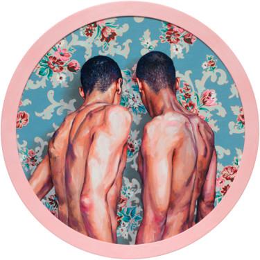 "Oleksandr Balbyshev ""Twins"""
