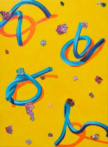 "Oleksandr Balbyshev ""Abstract Composition #2"""