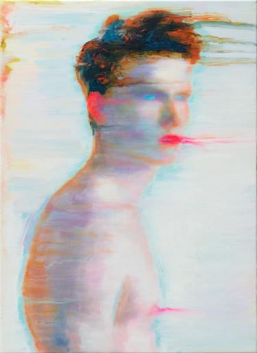 "Oleksandr Balbyshev ""Blue Eyes"""