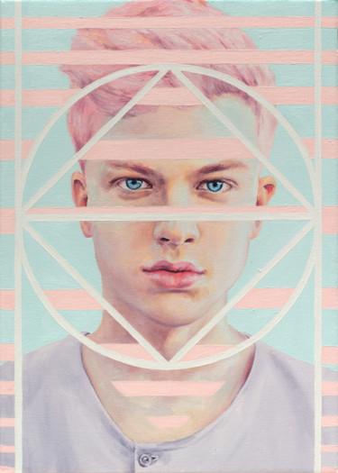 "Oleksandr Balbyshev ""Pacheco's Circle"""