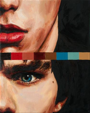 "Oleksandr Balbyshev ""Color Palette"""