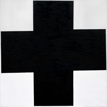 """Oleksandr Balbyshev """"The Black Cross"""""""