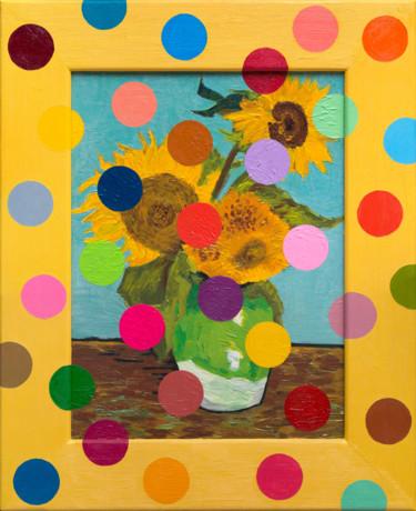 """Oleksandr Balbyshev """"Spot Sunflowers"""""""