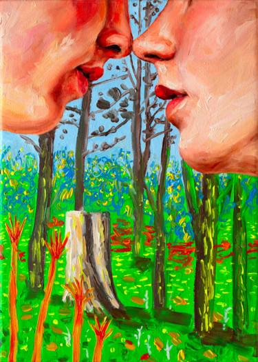 """Oleksandr Balbyshev """"In the Forest"""""""