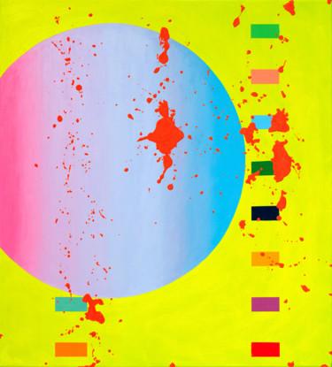 "Oleksandr Balbyshev ""Abstract Composition #5"""