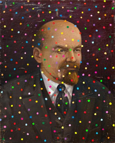 "Oleksandr Balbyshev ""Confetti"""