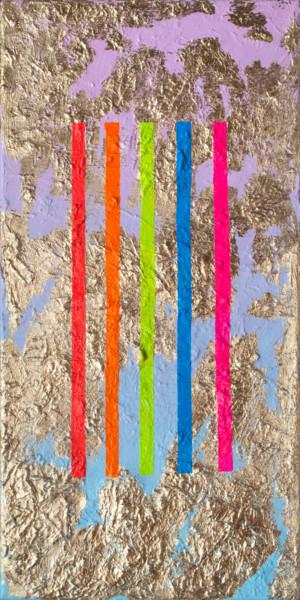 "Oleksandr Balbyshev ""Abstract Composition #8"""