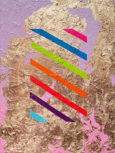 "Oleksandr Balbyshev ""Abstract Composition #6"""