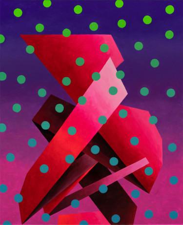 """Oleksandr Balbyshev """"Ultraviolet Composition"""""""